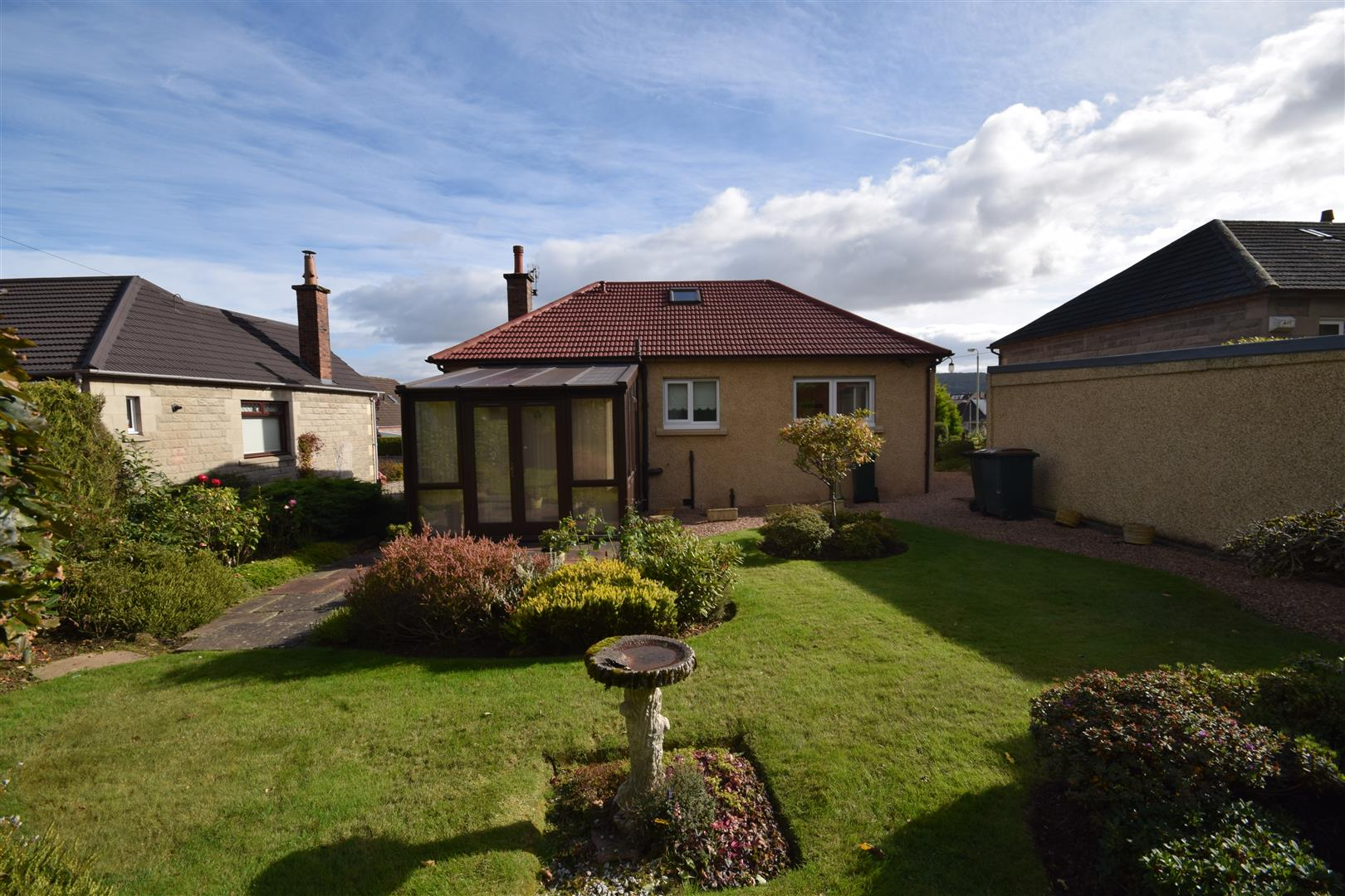 16, Tibbermore Gardens, Perthshire, PH1 2BX, UK